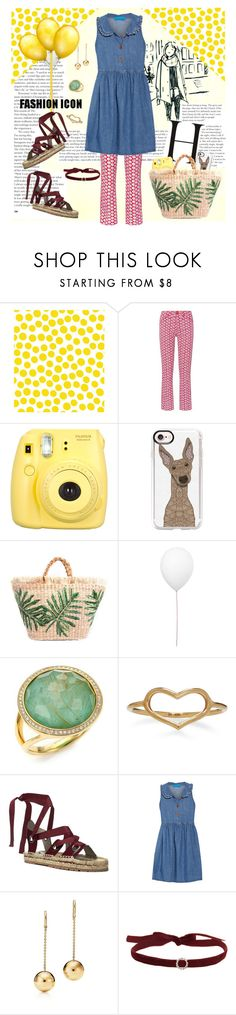 """Shake Things Up!"" by taste-for-life ❤ liked on Polyvore featuring Jennifer Paganelli, Tory Burch, Fujifilm, Casetify, Estiluz, Ippolita, Jordan Askill, Donald J Pliner, M.i.h Jeans and polyvorecommunity"