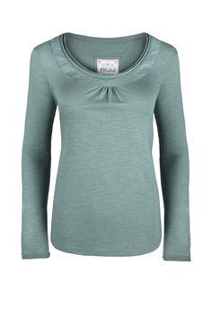 Right As Rain Tee  http://www.mistral-online.com/clothing-c50/t-shirts-c6/right-as-rain-long-sleeve-cotton-slub-t-shirt-mineral-blue-p19536