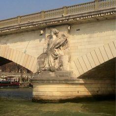 Cest ma vie!: Bateaux Parisiens
