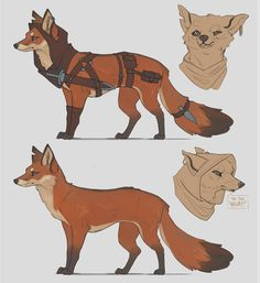 Velisa with process, beck hallstedt fantasy animal in 2019 character design, Fantasy Character Design, Character Design Inspiration, Character Concept, Character Art, Creature Concept Art, Creature Design, Animal Sketches, Animal Drawings, Creature Drawings
