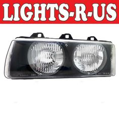 1998 gmc envoy headlights