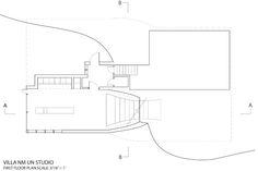 Villa NM by UN Studio Study Case - Ydalmi Gomez