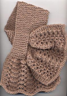 As 59 melhores imagens em golas em tricot | Golas, Golas em