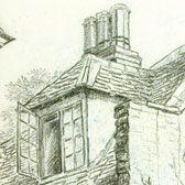 Beatrix Potter, 'Bush Hall