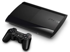 Redesigned PS3