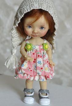 Olivia от Nikki Britt / Шарнирные куклы BJD / Шопик. Продать купить куклу / Бэйбики. Куклы фото. Одежда для кукол