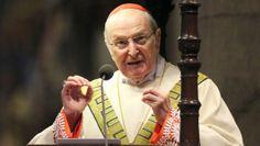 Katholische Kirche: Kardinal Meisner: Eine katholische ersetzt mir drei muslimische Familien