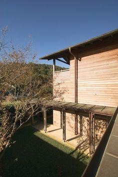 Profile: Sam Crawford Architects | ArchitectureAU
