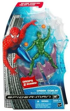 1000 Images About Spiderman Action Figures On Pinterest
