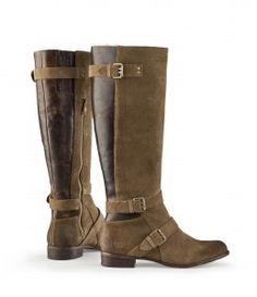 riding boots! The pinning of the boots craze has begun!!