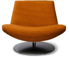 Coco+ fauteuil Oranje - Dyyk