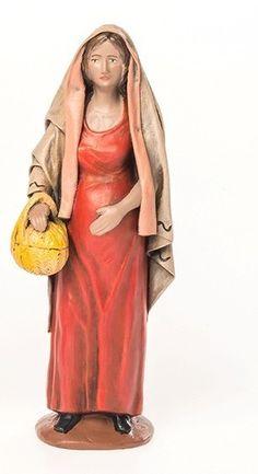 Nacimientos - Nativity Scene Belenes Laravid Clay Crafts, Nativity, Pastel, Deco, Fashion, Christmas Crafts, Nativity Sets, Arts And Crafts, Appliques
