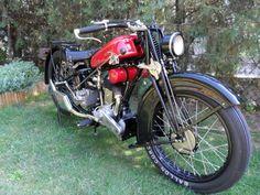 Meray Motorcycle
