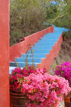 Stairway to ?   Mexico