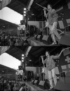 The Clash, 1979.