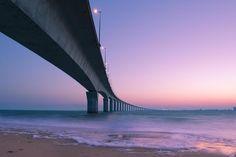 Le pont de Ré