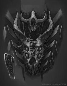 Idea for a tattoo