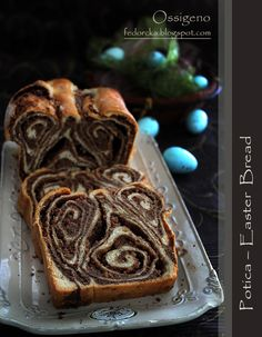 Pie Recipes, Baking Recipes, Snickers Pie, Bulgarian Recipes, Sweet Cakes, Delicious Desserts, Cooking, Easter, Kitchens