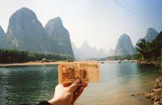 Yangshuo #travel #places