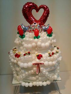 Balloon Toys, Balloons, Balloon Decorations, Sculptures, Birthday Cake, Events, Holidays, Fiestas, Globe Decor