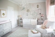 Project Nursery - Beautiful nursery