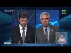 Vídeo –Haddad mostra como (se) defender (de) Lula