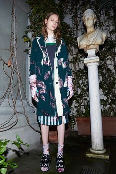 Emilio Pucci Pre-Fall 2016 Collection
