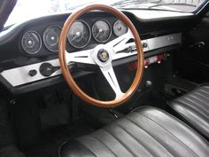 Vintage and Classic Cars sales and consignment with an on site restaurant and beer garden. Classic Car Sales, Classic Cars, Porsche 912, Barn Garage, Steering Wheels, Porsche Classic, Owners Manual, Car Interiors, Vroom Vroom