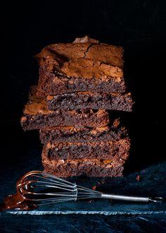 Brownies #food #dessert