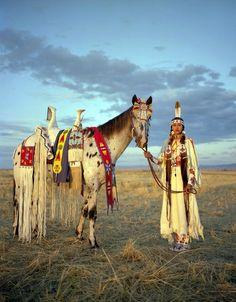 Индейцы | 35 фотографий