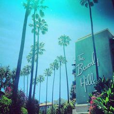 Hotel in Beverly Hills, CA