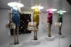 Louis Vuitton Marc Jacobs Exhibition   MAGNOLIA MAGAZINE