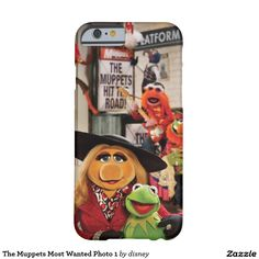The muppets - La foto más deseada 1 de los Muppets Funda De iPhone 6 Barely There. Regalos, Gifts. Producto disponible en tienda Zazzle. Product available in Zazzle store. Link to product: http://www.zazzle.com/la_foto_mas_deseada_1_de_los_muppets_funda_de_iphone_6_barely_there-256108669820835731?lang=es&design.areas=[apple_iphone6_barelythere_front]&CMPN=shareicon&social=true&rf=238167879144476949 #carcasas #cases