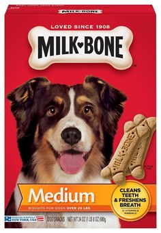 24 OZ, Fortified with 21 Vitamins and Minerals Medium Sized Dog Treats >>> Find out more details by clicking the image (This is an amazon affiliate link. I may earn commission from it)