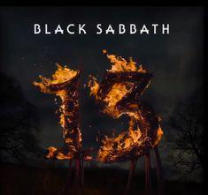 Black Sabbath – 13. Damit haben BS es allen gezeigt :-)
