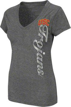 Canada Goose jackets outlet fake - Nike USC Trojans Women's Fight On Local T-Shirt - Cardinal ...