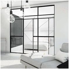 IVY & LIV - Bedroom | @noanoir