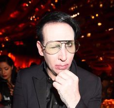 Marilyn Fucking Manson