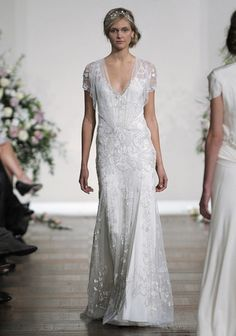 New, sample and used Jenny Packham wedding dresses for sale at amazing prices. Browse our Jenny Packham wedding gowns and find your dream dress for less! Wedding Dress Trends, Used Wedding Dresses, Bridal Gowns, Wedding Gowns, Wedding Flowers, Jenny Packham Bridal, Older Bride, French Wedding, Dream Wedding