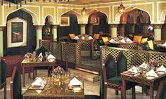 Mena House Hotel, Cairo. www.secretearth.com/accommodations/228-mena-house-hotel