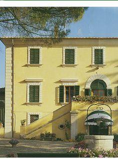 Hotel Villa Belvedere   Tuscany, Italy