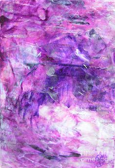 pink abstract contemporary style pink painting purple abstract MINI 8 by Chakramoon by Belinda Capol Purple Painting, Canvas Prints, Framed Prints, Pink Abstract, Contemporary Style, Wedding Decor, Mini 8, Tapestry, Crystals