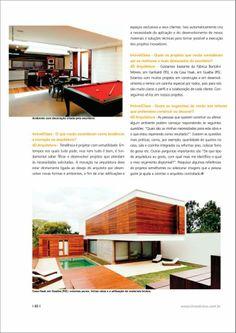 Publicação Revista ImóvelClass de Setembro/2013