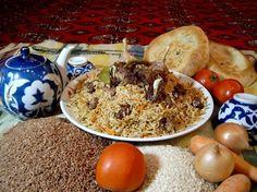 Вряд ли кто ни будь сможет назвать точное количество блюд, объединённых одним общим названием «узбекский плов». Плов, который готовят в Бухаре и который готовят,…