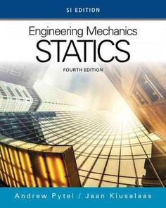 Openmindedalways engineering mechanics dynamics r c hibbeler engineering mechanics statics si edition fandeluxe Gallery