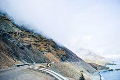 Road to Höfn