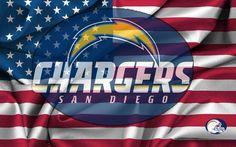 san diego chargers pictures | San Diego Chargers Logo USA Flag Wavy Canvas 1920x1200 WIDE NFL / San ...