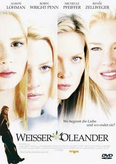 White Oleander, 2002, Coming of Age-Film, von Peter Kosminsky