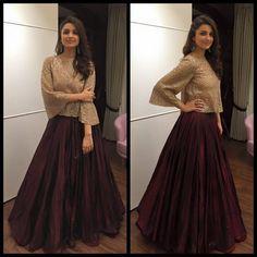 Manish Malhotra outfit