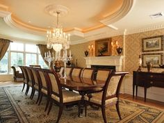 Photos Of A Mansion In Alpine NJ On Sale For $29 Million - Business Insider